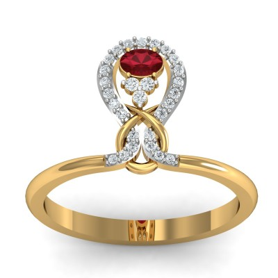Aida Diamond Ring
