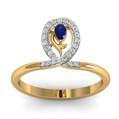 Marea Diamond Ring