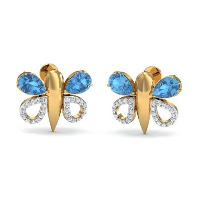 Niccolo Diamond Earring
