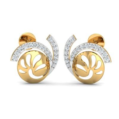 Dhara Diamond Earring