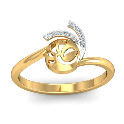Dhara Diamond Ring