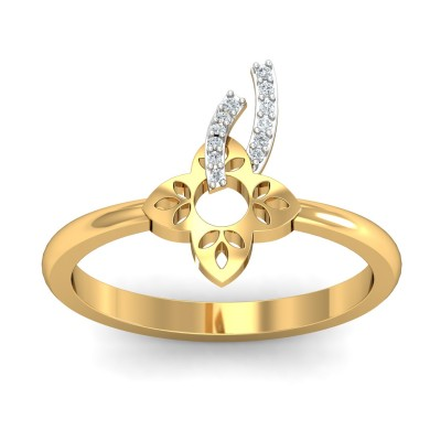 Dakshayanir Diamond Ring