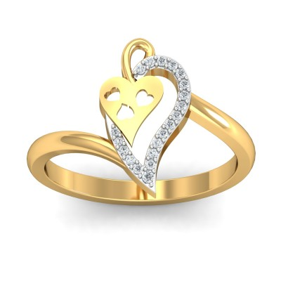 Devyanka Diamond Ring