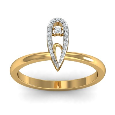 Elizabeth Diamond Ring