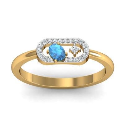 Franco Diamond Ring