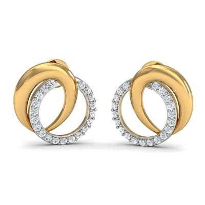 Alice Diamond Earring