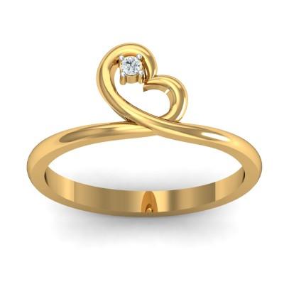 Ella Diamond Ring