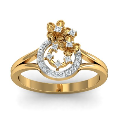 Edword Diamond Ring