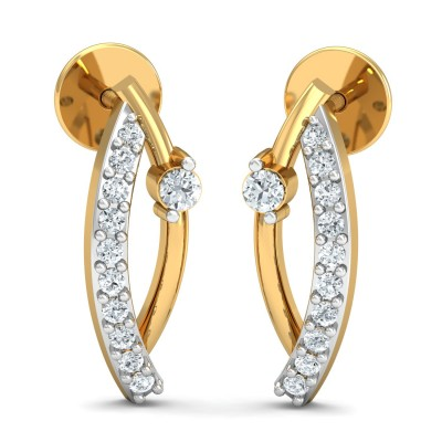 Devyani Diamond Earring