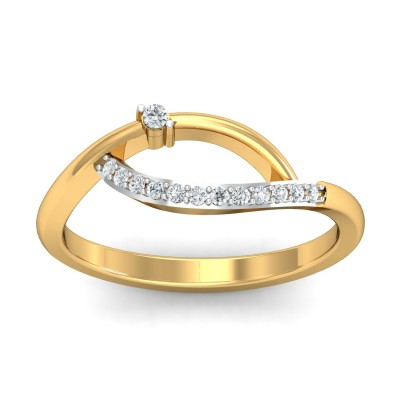 Devyani Diamond Ring