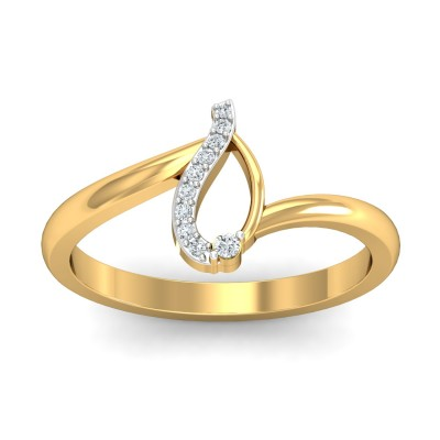 Brinda Diamond Ring