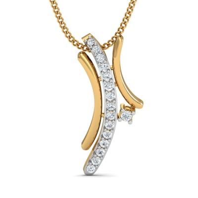 Centuries Diamond Pendant
