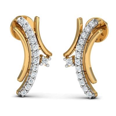 Centuries Diamond Earring