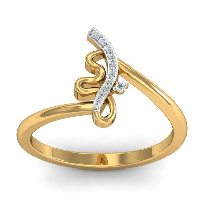 Babian Diamond Ring