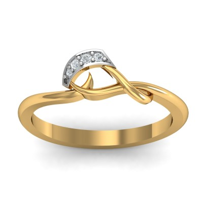 Appealing Diamond Ring