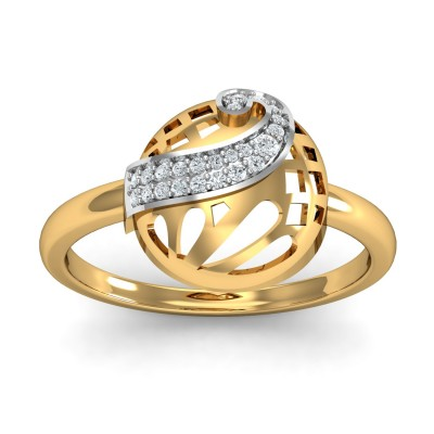 Delightful Diamond Ring