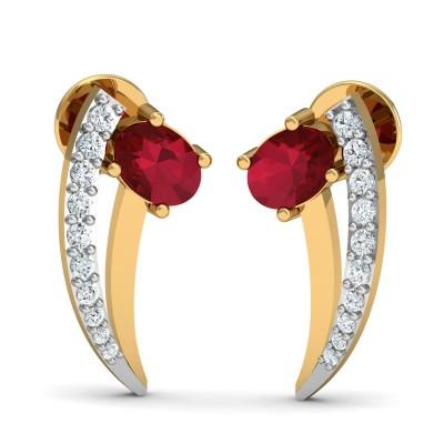 Liliana Diamond Earring