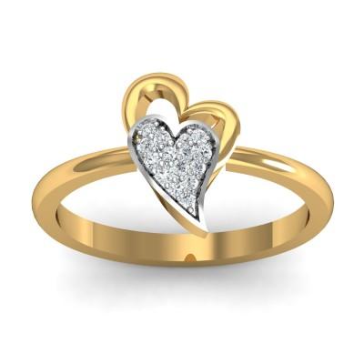 Splendid Diamond Ring