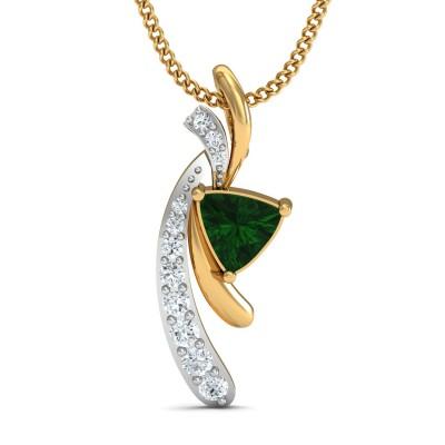 Montay Diamond Pendant