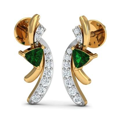 Montay Diamond Earring