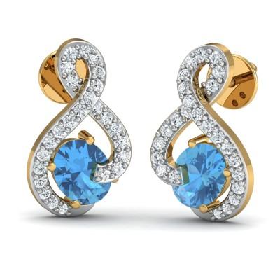 Bellissa Diamond Earring