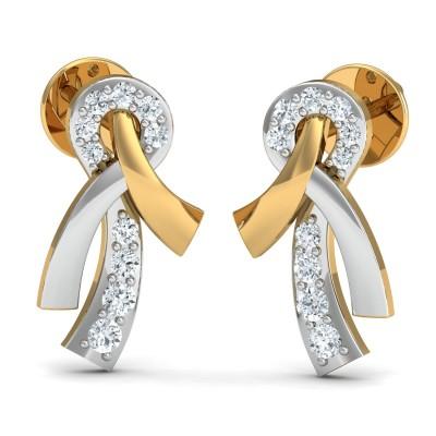 Saraha Diamond Earring