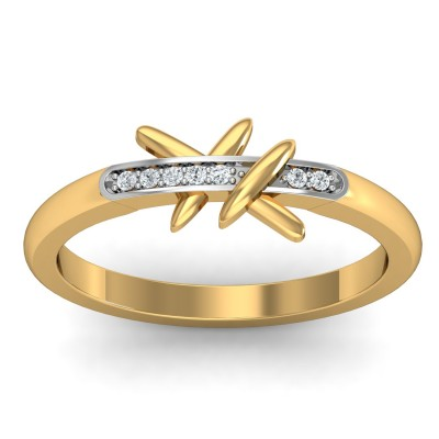 Faith Diamond Ring