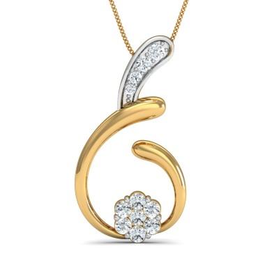 Fame Diamond Pendant