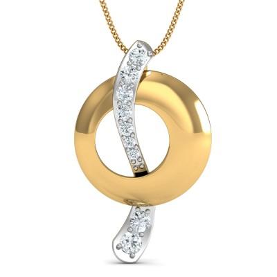 Tanisha Diamond Pendant