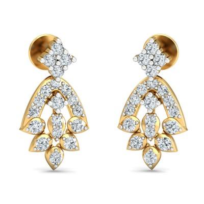 Culhwch Diamond Earring