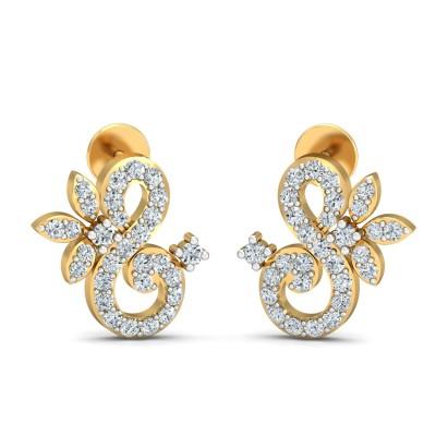 Cuong Diamond Earring