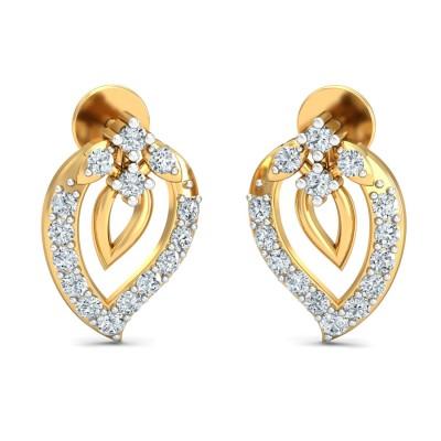 Cyneric Diamond Earring