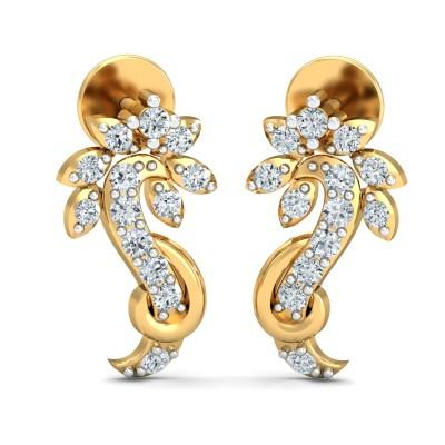 Chilqiyah Diamond Earring