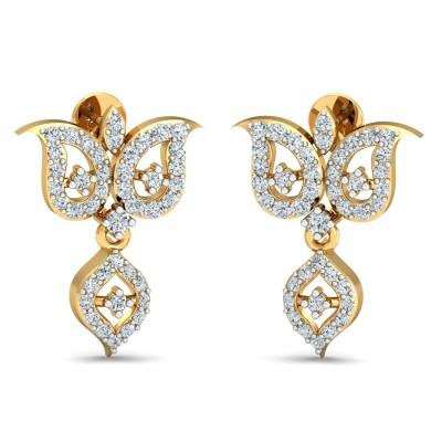 Chiratidzo Diamond Earring