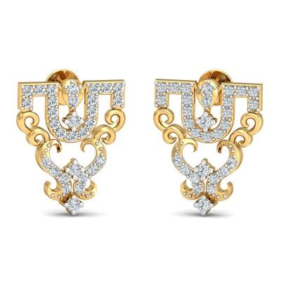 Chisisi Diamond Earring
