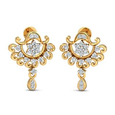 Chipahua Diamond Earring