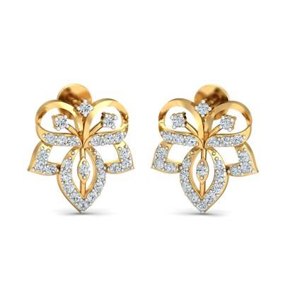 Chizoba Diamond Earring