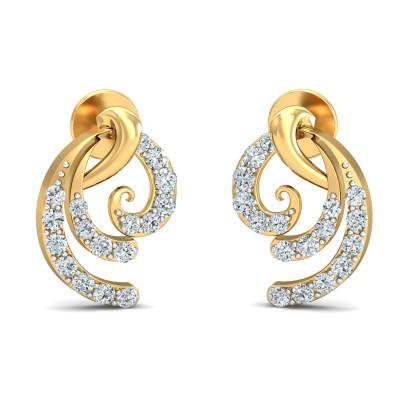 Coskun Diamond Earring
