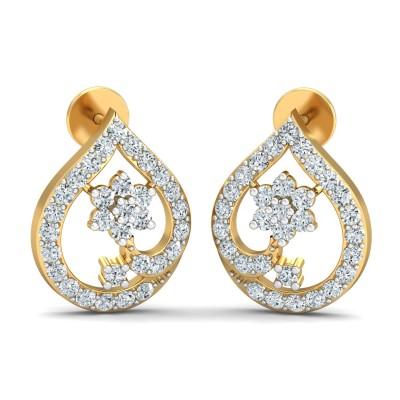 Chhothar Diamond Earring