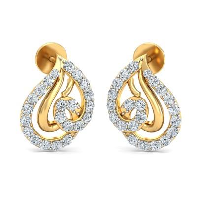 Cowessess Diamond Earring