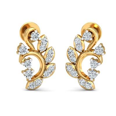 Dedrick Diamond Earring