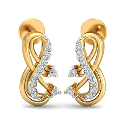 Deorsa Diamond Earring