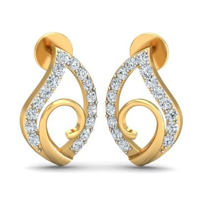 Didagus Diamond Earring