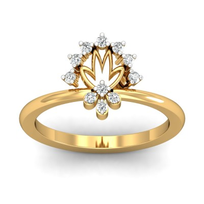 Everly Diamond Ring