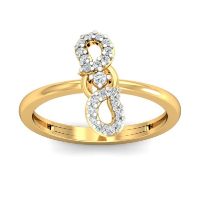 Emerson Diamond Ring