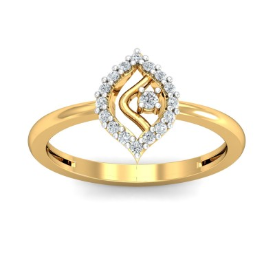 Rufus Diamond Ring