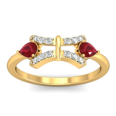 Ankita Diamond Ring