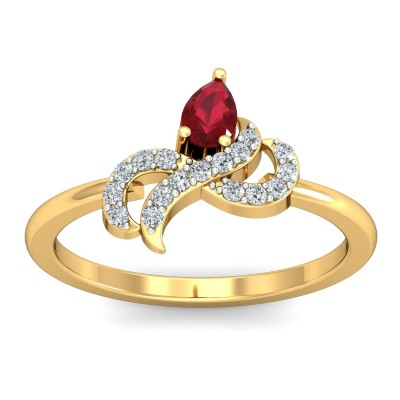Arvita Diamond Ring