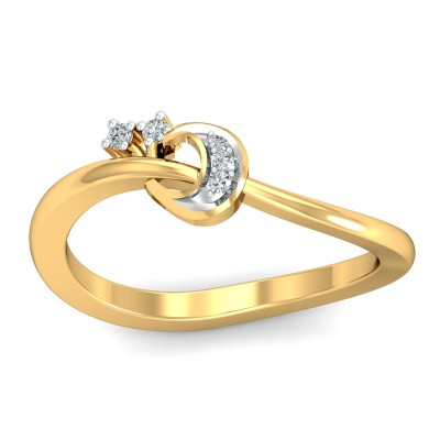 Breazia Diamond Ring