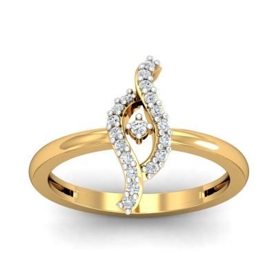 Reignbeau Diamond Ring